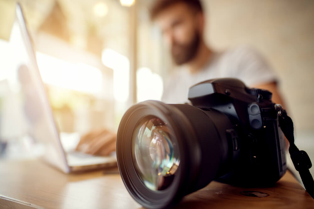 5 WAYS TO SHARPEN YOUR PHOTOGRAPHY SKILLS 1